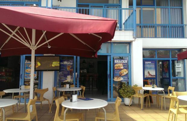 фото отеля Costa Volcan & Spa изображение №13