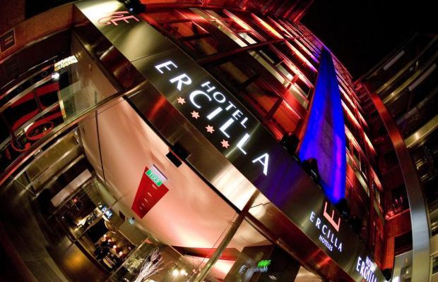 фото отеля Ercilla изображение №49