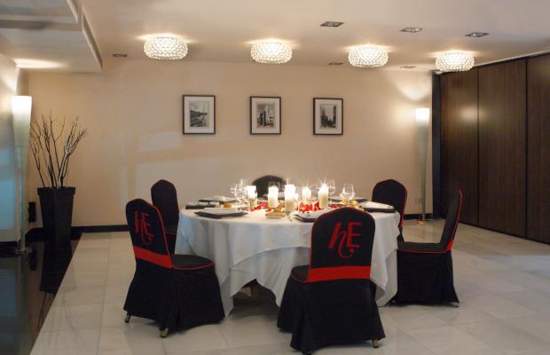 фото отеля Ercilla изображение №5