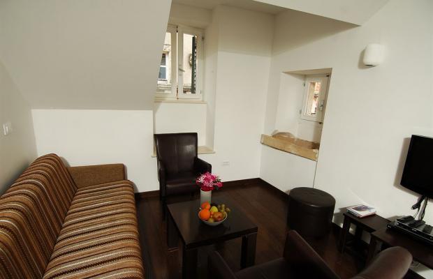 фотографии отеля Celenga Apartments изображение №11