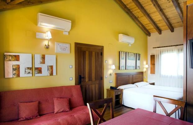 фото отеля Apartamentos Rurales Antojanes изображение №25