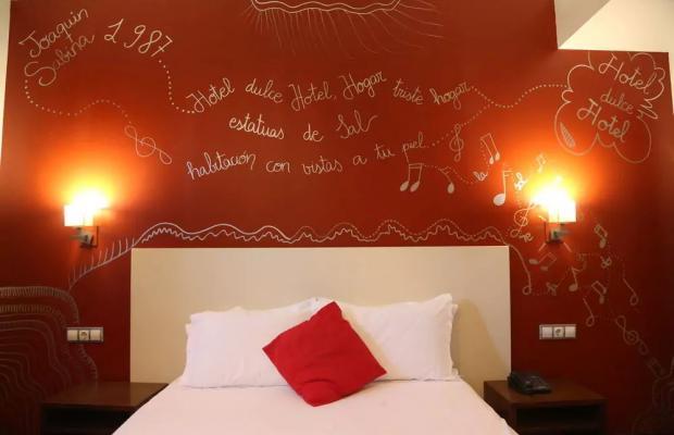 фото отеля Gran Hotel Puente Colgante изображение №17
