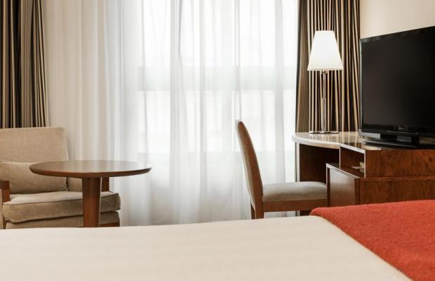 фото отеля NH Herencia Rioja изображение №17
