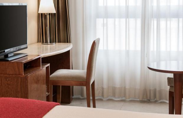 фотографии отеля NH Herencia Rioja изображение №15