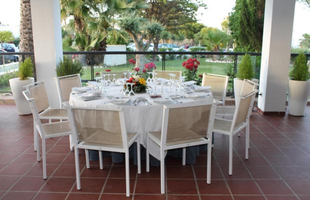 фото отеля Parador de Mojacar изображение №41