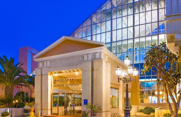 фото Playa Senator Playacapricho Hotel изображение №26