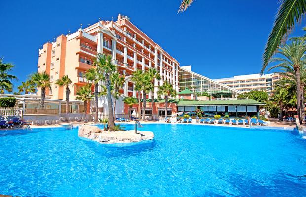 фото отеля Playa Senator Playacapricho Hotel изображение №1