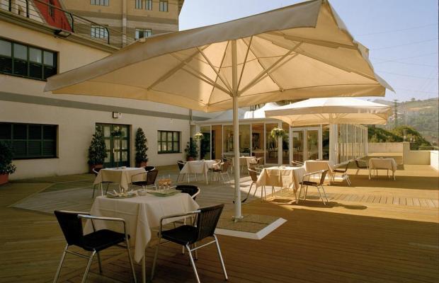 фотографии отеля Hesperia Zubialde изображение №51