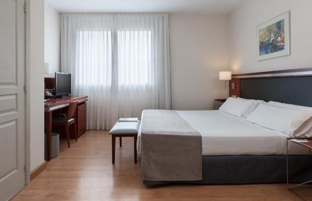 фотографии отеля Hesperia Zubialde изображение №39