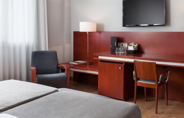 фото отеля Hesperia Zubialde изображение №37