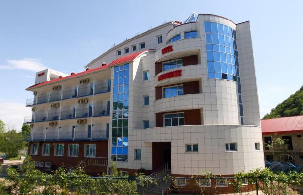 фотографии отеля Санвиль Парадайз (ex. Ателика Парадайз) (paradise) изображение №19
