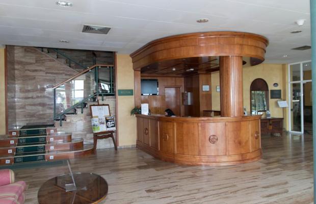 фотографии отеля Canada Real изображение №35
