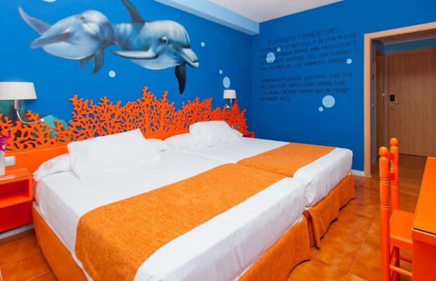 фото Playa Senator Hotel Diverhotel Aguadulce (ex. Playatropical) изображение №6