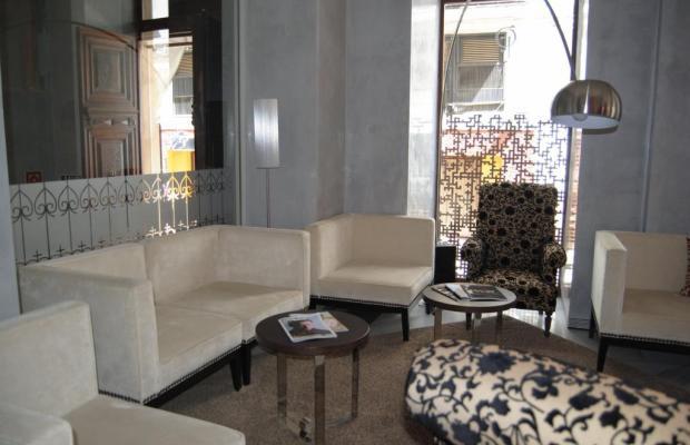 фото отеля Casa Don Fernando изображение №13