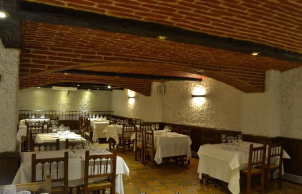 фотографии отеля Casa Don Fernando изображение №3