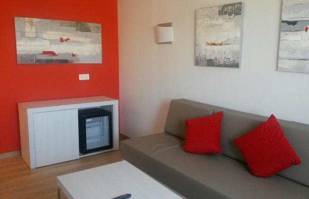 фотографии отеля Sentido Lanzarote Aequora Suites Hotel (ex. Thb Don Paco Castilla; Don Paco Castilla) изображение №75