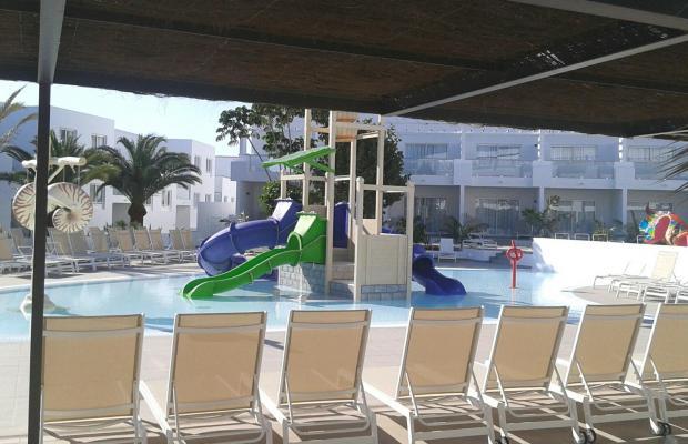 фотографии отеля Sentido Lanzarote Aequora Suites Hotel (ex. Thb Don Paco Castilla; Don Paco Castilla) изображение №35