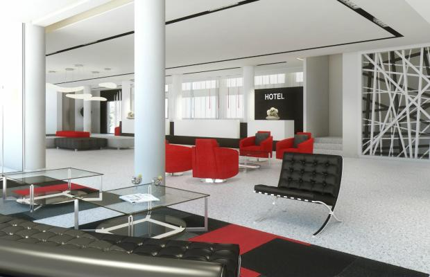 фотографии Sentido Lanzarote Aequora Suites Hotel (ex. Thb Don Paco Castilla; Don Paco Castilla) изображение №8