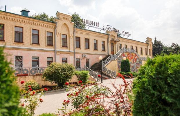 фото отеля Горячий ключ (Goryachij Klyuch) изображение №1