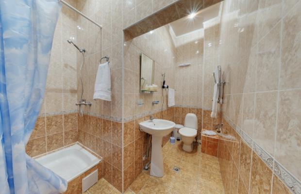 фото отеля Горячий ключ (Goryachij Klyuch) изображение №17