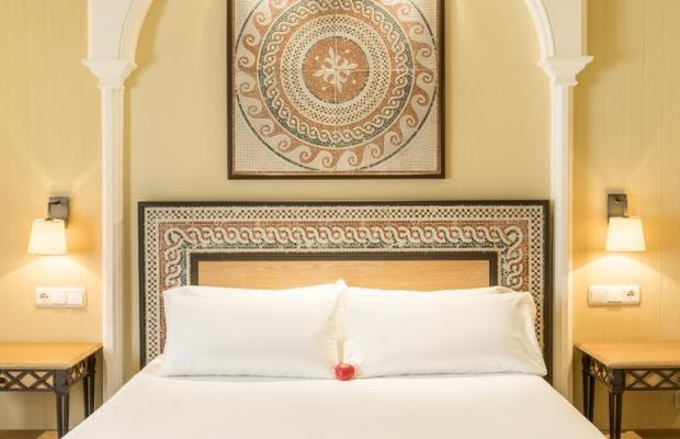 фотографии  Ilunion Merida Palace (ex. BlueCity Merida Palace; Merida Palace)  изображение №20