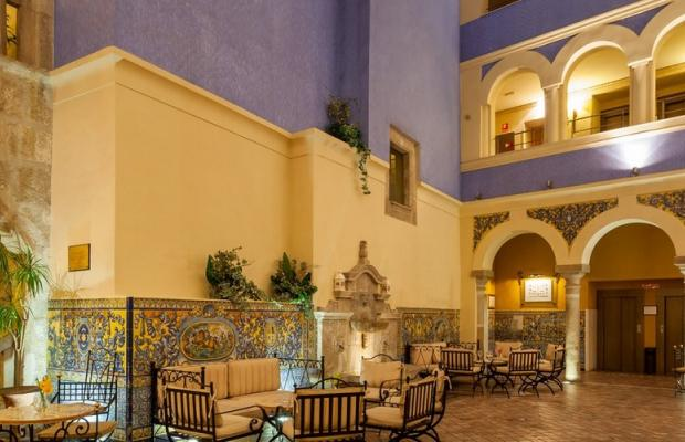 фото отеля  Ilunion Merida Palace (ex. BlueCity Merida Palace; Merida Palace)  изображение №5