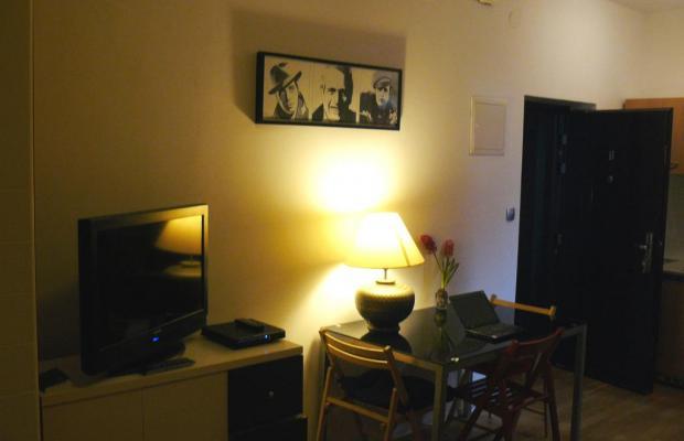 фото отеля Celic Art Apartments изображение №17