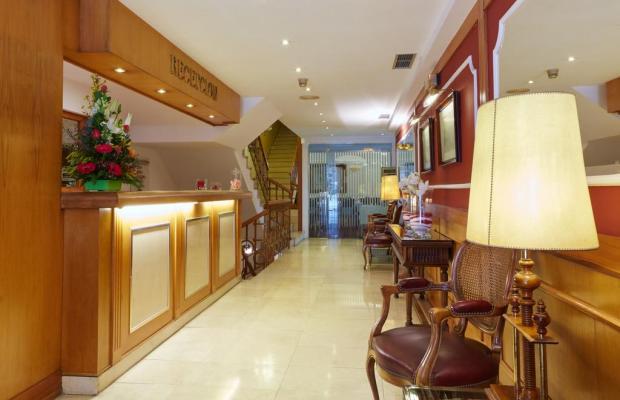 фото отеля Husa Europa изображение №25