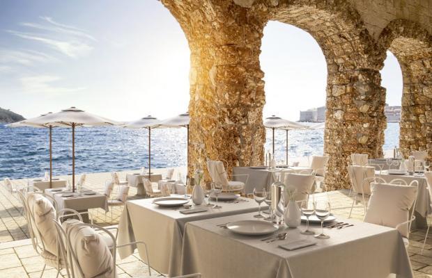 фотографии отеля Adriatic Luxury Hotels Excelsior изображение №31