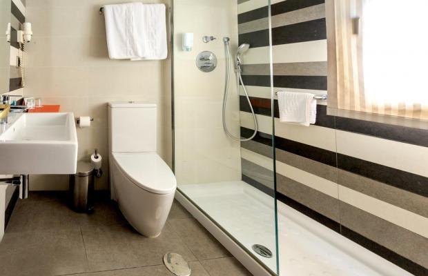 фотографии Nuevo Torreluz Hotel изображение №32