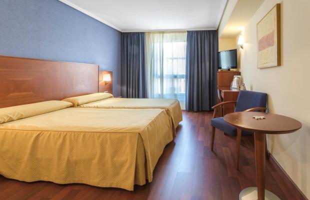 фотографии Nuevo Torreluz Hotel изображение №16