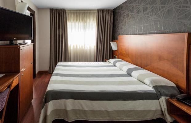 фотографии отеля Nuevo Torreluz Hotel изображение №3
