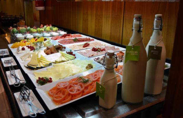 фотографии отеля Melia Tryp Indalo Almeria Hotel изображение №3