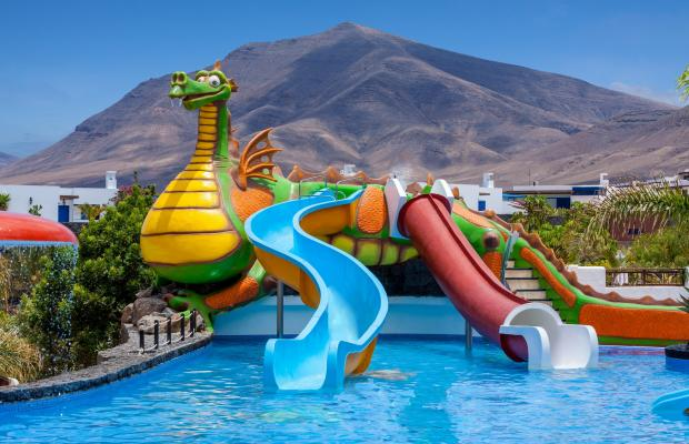 фото Gran Castillo Tagoro Family & Fun Playa Blanca (ex. Dream Gran Castillo Resort) изображение №34
