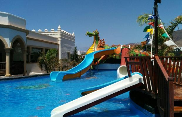 фотографии Gran Castillo Tagoro Family & Fun Playa Blanca (ex. Dream Gran Castillo Resort) изображение №28