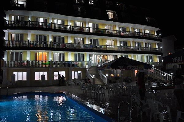 фото отеля Лето (Leto) изображение №17