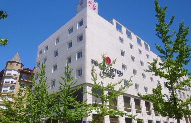 фото отеля NH Collection San Sebastian Aranzazu (ex. NH Aranzazu) изображение №1