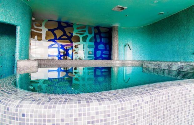фотографии отеля Valle Del Este Hotel Golf Spa изображение №15