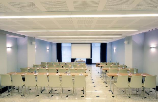 фотографии отеля NH Collection Villa de Bilbao изображение №35