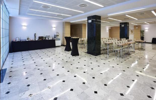 фото NH Collection Villa de Bilbao изображение №22