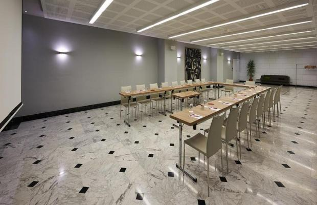 фото отеля NH Collection Villa de Bilbao изображение №17