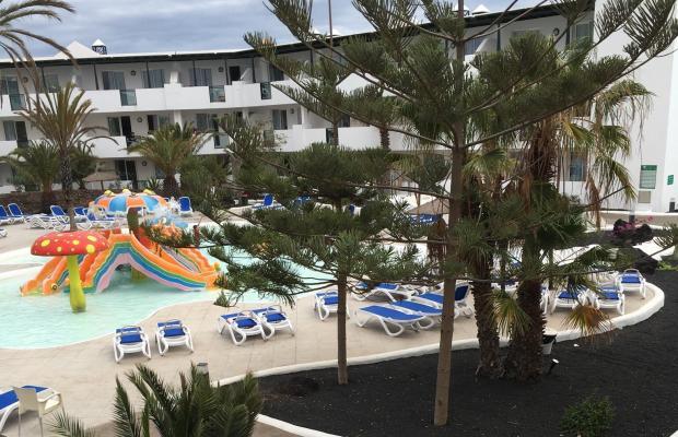 фотографии отеля Apartamentos El Trebol изображение №7