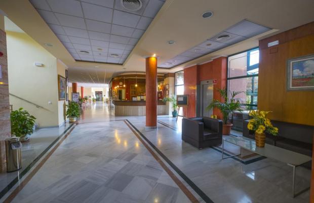 фото отеля Hotel Victoria Playa изображение №17