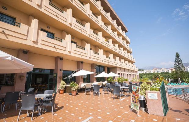 фотографии Hotel Victoria Playa изображение №12