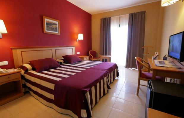 фото Hotel Victoria Playa изображение №6