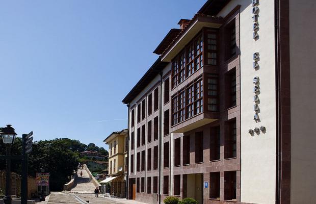 фото отеля Hotel El Sella изображение №1