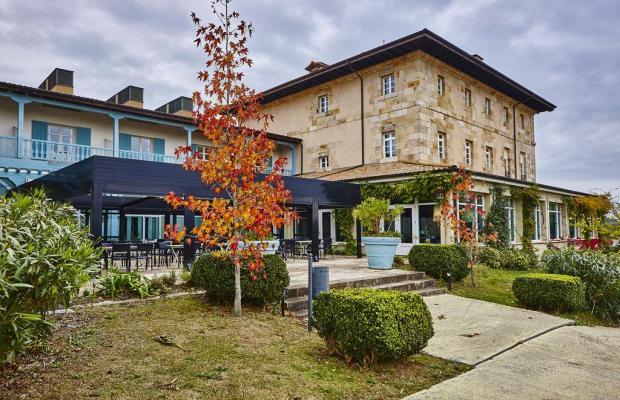 фотографии отеля Palacio Urgoiti изображение №35