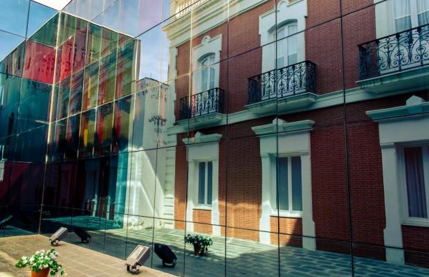 фотографии Hospederia Mirador de Llerena изображение №16