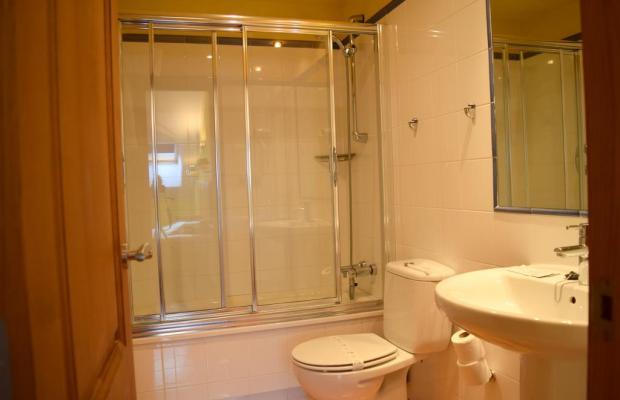 фотографии отеля Hotel El Sella изображение №3