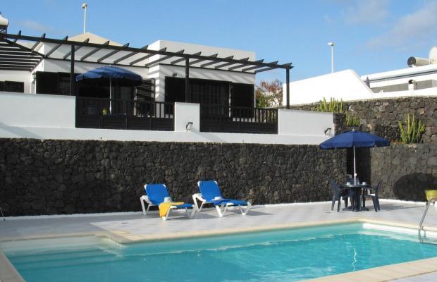 фотографии отеля Villas Don Rafael изображение №3